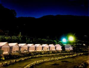 Trip To Vatika Jungle Camp, Rishikesh