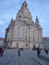 The Dresden Frauenkirche 1/undefined by Tripoto