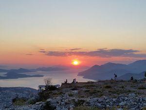 Whirlwind trip to Croatia and Montenegro