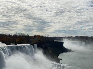 An Experience Called Niagara! #BucketList2019