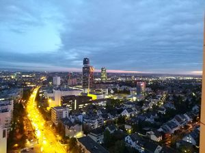 Frankfurt diary
