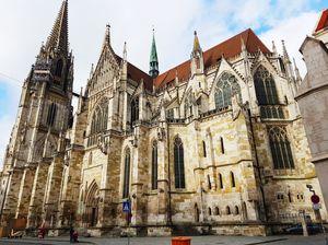 Regensburg 1/undefined by Tripoto