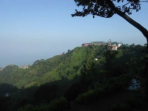 A day in Kasauli