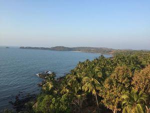 Goa beyond Baga