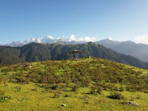#BestOfTravel-Dayara Bugyal:The land of highland Meadows