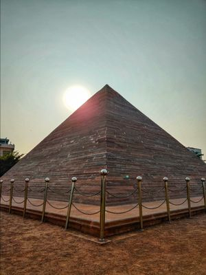 Seven Wonders Park 1/undefined by Tripoto