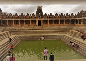 Bhoga Nandishwara Temple - A Must Visit Temple From Bangalore