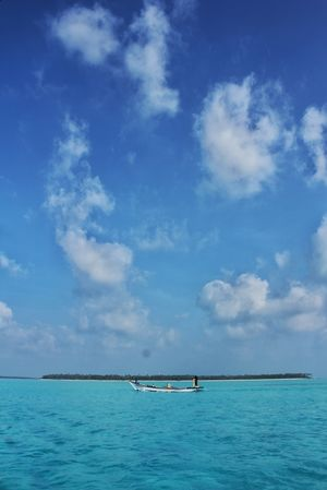 Beautiful coral island of bangaram ... UT OF lakshadweep ..