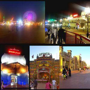 Global Village Dubai - Dubai - United Arab Emirates 1/1 by Tripoto