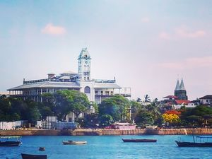 Zanzibar Town 1/undefined by Tripoto
