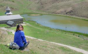 Prashar Lake | A Delightful Getaway