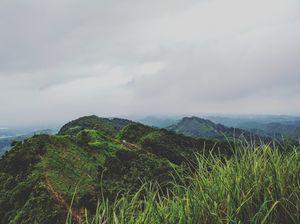 chandranath hill