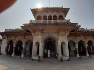 Albert Hall, Jaipur (Full Coverage), Keep watching for more information and inside images.
