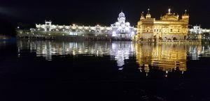 Shri Amritsar Sahib