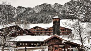 Alpbach 1/undefined by Tripoto