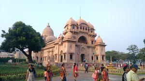 The Guru's Home