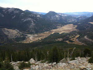 A Road Trip across Colorado, USA
