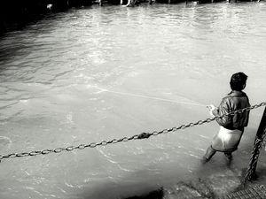 Rishikesh-A Photologue