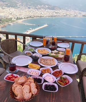 Alanya Photos