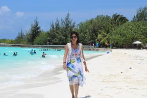 Maldives#bluewater#teachersday#fun#event#colleagues#whitesand#nature#loving#saltywater#sunshine