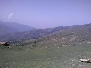 Hidden valleys of Jammu region. Unexplored