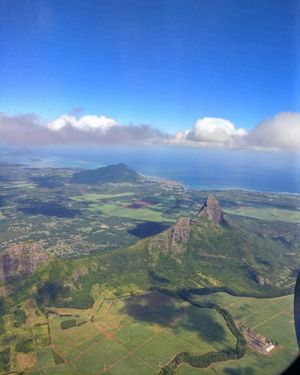 Mauritius - a paradise island and a home away from home.
