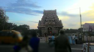Brihadeeshwara Temple 1/13 by Tripoto