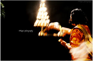Ganga Aarti 1/undefined by Tripoto