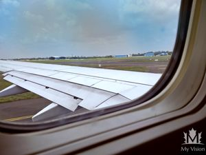 Chennai International Airport 1/undefined by Tripoto