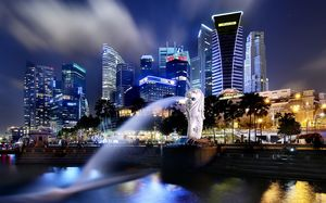 10 Must Visits in Singapore