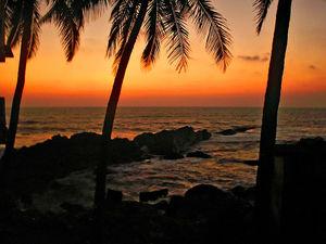 Arambol Beach 1/36 by Tripoto