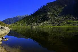 Dal Lake 1/25 by Tripoto