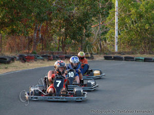 Track II Go Karting 1/undefined by Tripoto