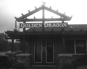 Golden Dragon 1/undefined by Tripoto