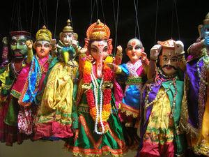 Pinguli's Puppetry that preserves the dying art of Maharashtra