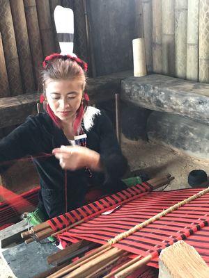 Hornbill 2k19 - Festival of Festivals ~ Nagaland