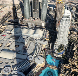 Trip to Dubai in 5 Minutes