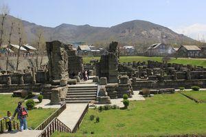 Avantiswami Temple Ruins 1/1 by Tripoto