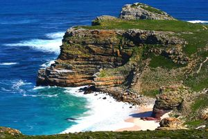 Cape of Good Hope Nature Reserve 1/1 by Tripoto