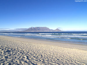 South Africa: Into The Wilderness