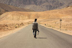 Ladakh: A journey into myself
