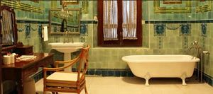 """Luxury in the land of """" Baaghis""""- Dholpur and Chambal"""