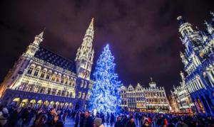 Must Visit Belgium Christmas Markets 2019-2020