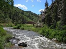 South Platte River Trail 1/1 by Tripoto