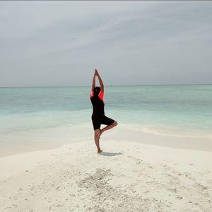 Trip to Paradise on a budget - Maldives
