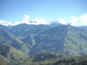 A solo odyssey to Sikkim