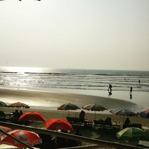 Goa in December on a budget
