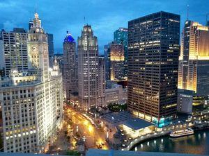 Downtown #BestTravelPictures