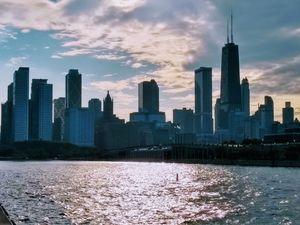 #BestTravelPictures Skyline