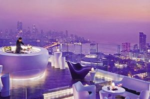 5 rooftop restaurants in Bombay you MUST visit